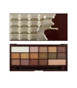 Chocolate Golden Bar Palette -